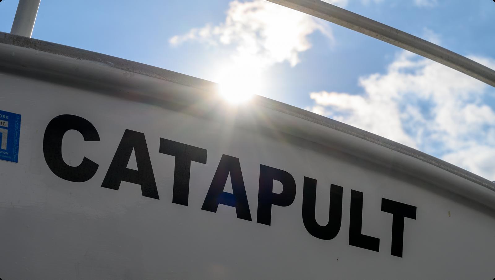 Catapult-name