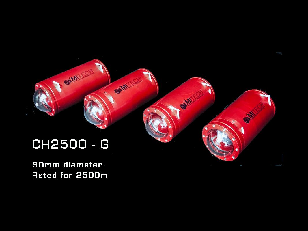 CH-2500 Housings